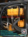 Собственная личность Китая Manufaturer 3.5m3 автоматическая нагружая конкретную тележку смесителя цемента