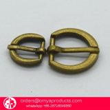 조절기는 패션 악세사리 금속 반지 OEM 금속 버클 벨트 죔쇠를 버클을 채운다