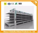 Estante industrial del supermercado de los estantes del almacenaje del Decking del metal