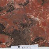 [يينغكي] [1م] عرض طبع حجارة أحمر رخاميّة ماء إنتقال فيلم