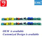 18-30W Hpf EMC QS1131를 가진 비고립 LED 램프 전력 공급