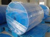 Fußboden-Schutz Twinwall gewölbter Plastikrolls
