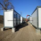 Camera modulare del contenitore del pacchetto piano della costruzione per adattamento