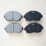 Piezas de automóvil D465 Gdb3144 D5080 45022-S9a-A01 para pastilla de freno para Honda