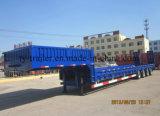 [3-إكسل] سرير منخفضة ثقيل نقل مقطورات لأنّ عمليّة بيع