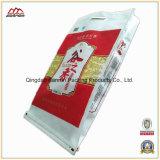 10の米小麦粉の食品包装のためのKgのPPによって編まれる袋