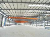 강철 구조물 작업장 Prefabricated 집 또는 강철 구조물 창고 또는 콘테이너 집 (XGZ-287)