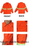 Workwear da segurança com padrão do ANSI (C2404)