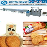 Industria della macchina di fabbricazione di biscotti (BCT400)