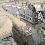 Hydraulisch Beton die de Machines van de Boom plaatsen (32metre)