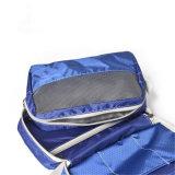 De openlucht Zak die van de Was van de Was van de Zak van de Reis de Nylon Kosmetische Zak van de Zak bevatten (GB#502)
