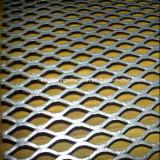 Feuille en métal expansé en acier à faible teneur en carbone