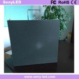 Écran d'affichage à LED couleur haute définition à l'intérieur de haute définition
