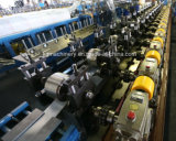 Automatische Rasterfeld-Maschine der Decken-T mit Endlosschrauben-Getriebe