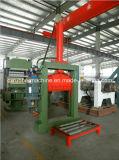 De hydraulische Enige Machine van de Snijder van de Baal van het Mes Rubber/de Rubber Scherpe Machine van de Baal