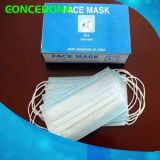 高品質のEarloopの使い捨て可能なマスクはNon-Wovenに3執ように勧める