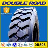 La polarisation chaude de vente de constructeur chinois bande des pneus de camion de 10.00r20 1000r20