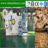 55kw Siemensモーター力、セリウムの証明書が付いている木製の木の砕木機