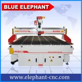 Houten Machine 1830 Marmeren het Maken CNC van de Machines van het Malen Router