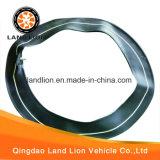 La Chine des terres de la qualité de Lion moto tube intérieur 4.10-18, 4.50-12 110/90-10,