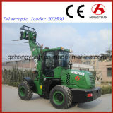 Hot Sale Machines de construction Hy2500 Telescopic Loader