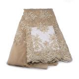 Высокая ткань шнурка типа для партий и венчания