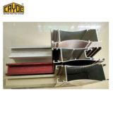 Foshan Cayoe Constmart precio barato de aluminio anodizado de aluminio de extrusión de perfiles huecos