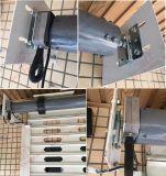 Porta de alumínio silenciada do obturador do rolo (BH-SD16)