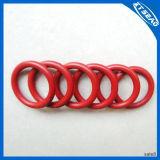 Anéis de dedo de borracha/anéis-O de borracha/anéis coloridos da faixa de borracha
