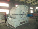 Filtro de vácuo magnético permanente Gyw para preparação de minérios