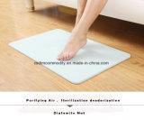 Eco-Friendly 물 흡수 규조토 발닦는 매트