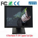 """ ODM/OEM erhältliche 15 Screen-Monitor mit VGA/USB Kanal"
