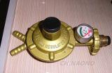 Válvula de bola de gas de latón / Válvula de cilindro de seguridad / Válvula de cilindro de seguridad