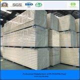 ISO, SGS одобрил 150mm гальванизированную стальную панель сандвича Pur (Быстр-Приспособьте) для замораживателя холодной комнаты холодной комнаты