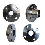 Pezzi meccanici meccanici d'acciaio di precisione su ordinazione con l'iso 9001