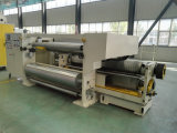 Вакуум адсорбирует Corrugated машину одиночного обкладчика Paperboard