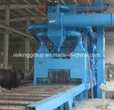 Máquina del chorreo con granalla de la sección de la alta calidad H