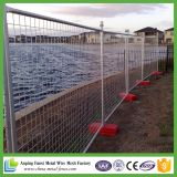 Austrália Standard Standard Removable Galvanized Temporary Fence