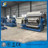 容量3000-3500PCS/Hのペーパーパルプの卵の皿機械、機械を作る卵の皿