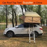 Fabrik-Preis-Segeltuch-nicht für den Straßenverkehr Auto-Dach-Oberseite-Zelt