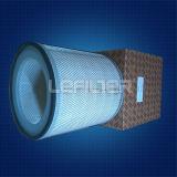 Atlas Copco Kompressor-Luftfilter zerteilt 1613 8720 00