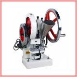 Pressão de compressão de pressão elétrica única para laboratório / laboratório
