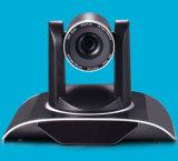 Cámara de la conferencia del LAN de la videoconferencia Camera/HD Sdi DVI de la alta calidad 20X 1080P60 PTZ