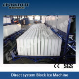 Focusun Highquality 10tpd 20tpd Block Ice Machine