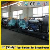 Комплект генератора 500kw природного газа раскрывает тип
