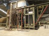 Da máquina quente da imprensa do MDF máquina nova ou usada