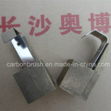 LFC554 Металлический держатель для угольных щеток электродвигателя