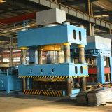 Металлическая деталь штамповки на заводе/производителя пресс-форм