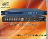 Modulateur DVB-T2/DVB-T Cofdm modulateur (SP-M5403A)