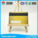 プラスチックビジネスIDのカードの印刷のカード